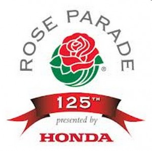 2014 Tournament of Roses Parade